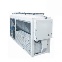 Холодильные агрегаты и воздухоохладители