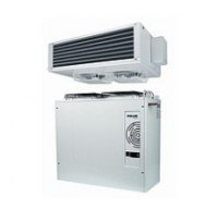 Холодильные агрегаты, сплит системы, моноблоки